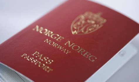 Summary Norwegian Children S Right To Norwegian Citizenship